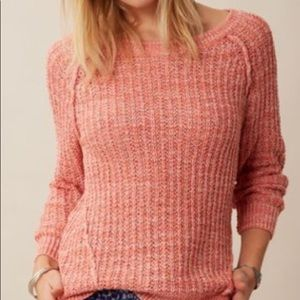 Free People Star Dunne Sweater